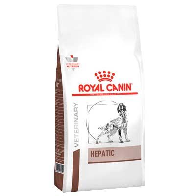 Ветеринарный корм для собак Роял Канин (Royal Canin) Hepatic