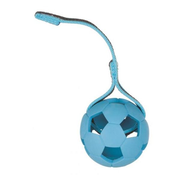 Игрушка для собак мяч на ремешке TRIXIE (Трикси)