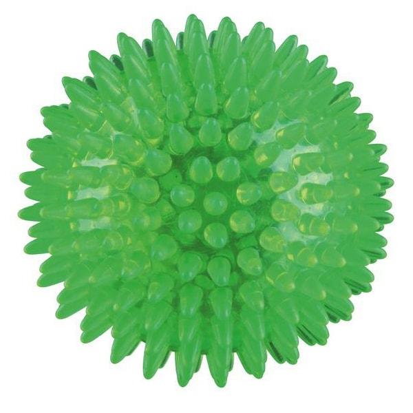 Игрушка для собак Мяч игольчатый TRIXIE (Трикси)