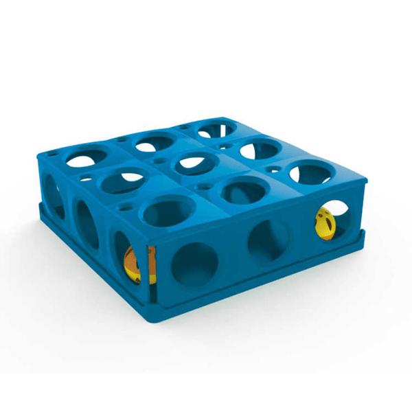 Игрушка для кошек с шариком TRICKY