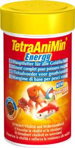 Палочки для золотых рыб TETRA AniMin Goldfish Energy 250мл
