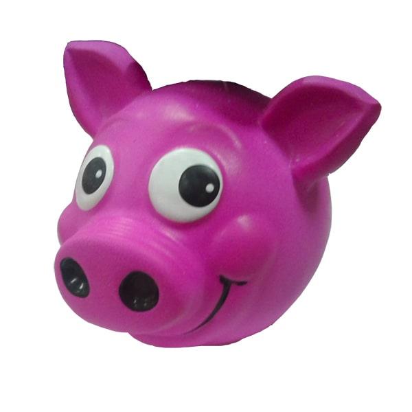 Игрушка для собак свинка Nobby (Нобби)