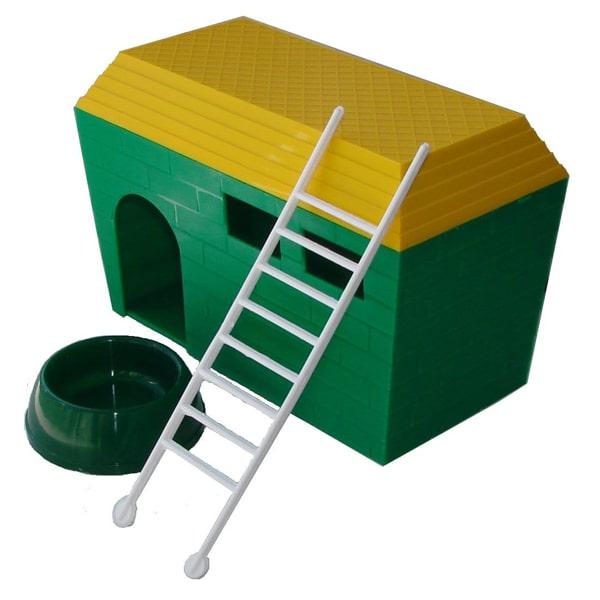 Домик для грызунов (комплект) Дарэлл