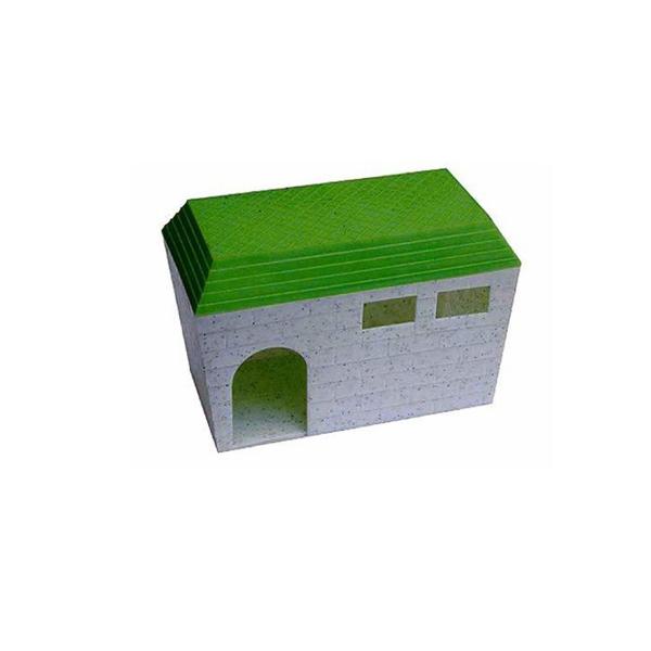 Домик для грызунов (не комплект) Дарэлл