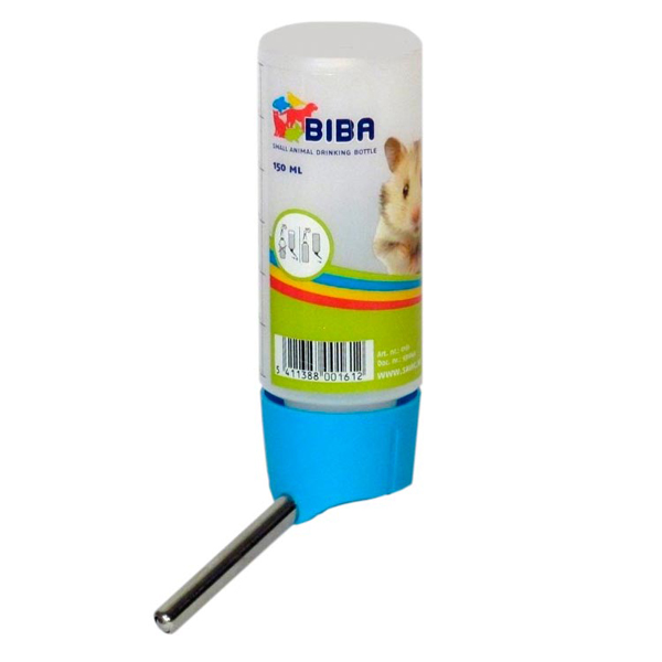 Поилка для грызунов BIBA (SAVIC)