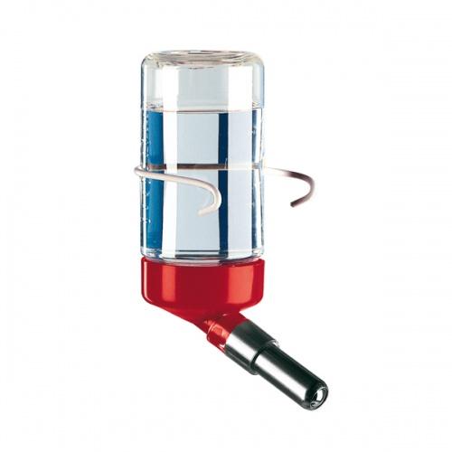 Поилка-шарик для грызунов Ferplast DRINKY на крючках