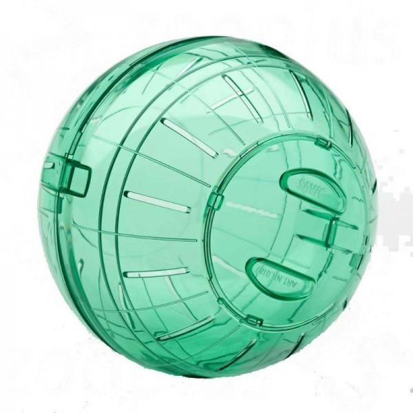 Шар прогулочный для хомяков Savic RUNNER MEDIUM диаметр-18 см