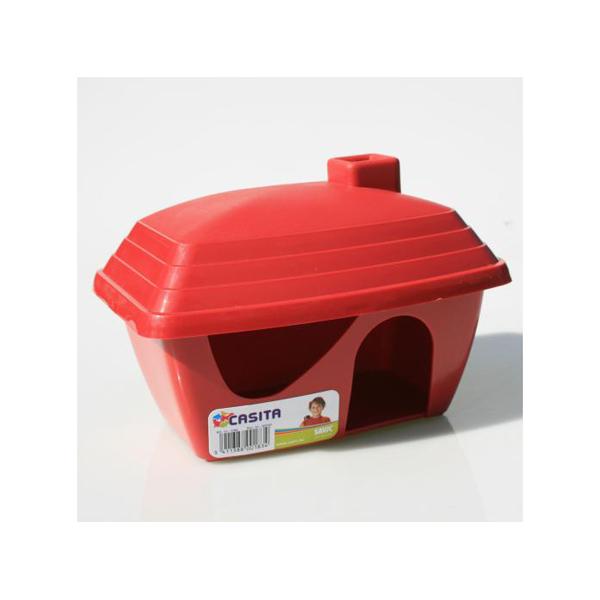 Домик для грызунов Savic CASITA 15,5х11,5х10,5 см