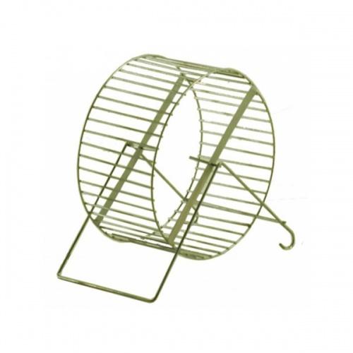 Колесо для грызунов Ferplast диаметр 90 металл