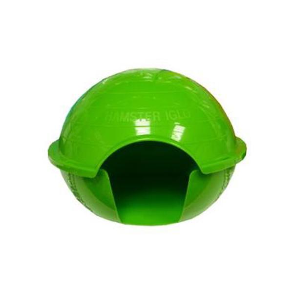 Домик для хомяка Savic HAMSTER IGLO пластиковый