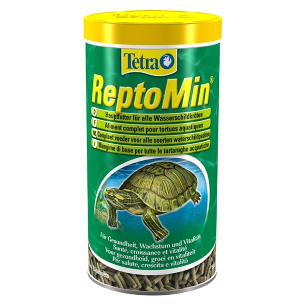 Корм для черепах TETRA Repto Min гранулы
