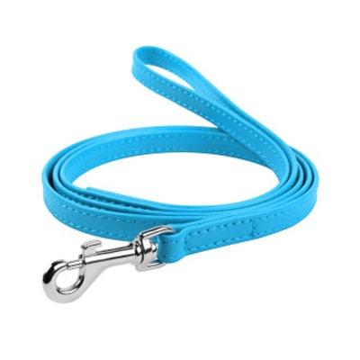 Поводок для собак Collar (Коллар) Waudog Glamour 4мм х 183см