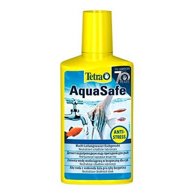 Кондиционер Tetra AquaSafe