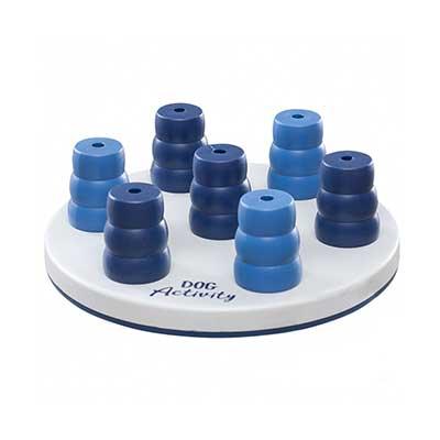Развивающая игрушка TRIXIE (Трикси) Flower Tower Dog Activity