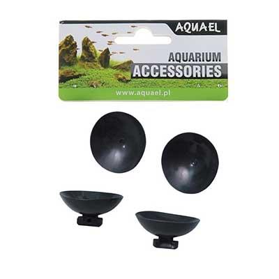 Присоски для оборудования на аквариум Aquael (Акваэль), 4 шт, 36 мм