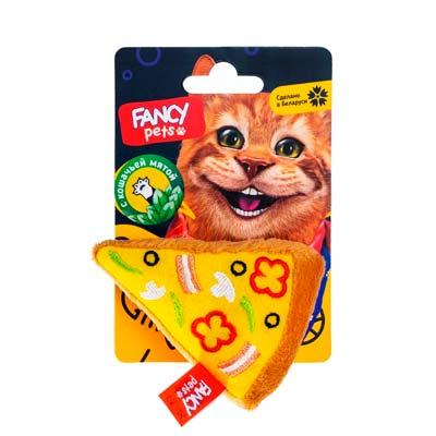 Игрушка мягкая для кошек