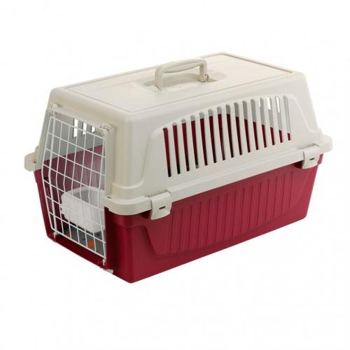 Переноска для кошек и мелких собак ATLAS 20
