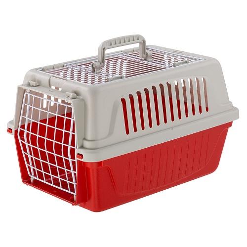Переноска для кошек и мелких собак ATLAS 5 OPEN TRASPORTINO (без аксессуаров) 41,5 x 28 x h 26 cm
