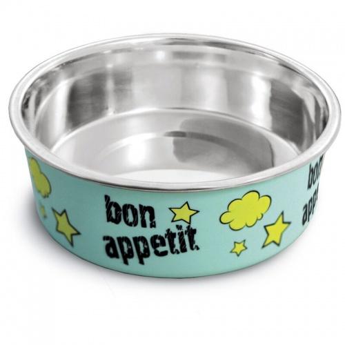 "Миска на резинке ""Bon Appetit"""