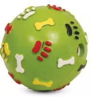 Мяч с лапками Triol