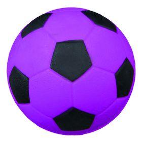 Мяч ворсо-резиновый 6см TRIXIE
