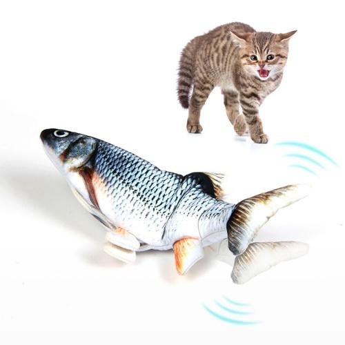 Игрушка для котов Карп