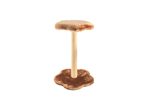 Когтеточка ЧИП грибок (столбик джут)