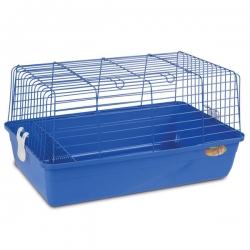 Клетка для кроликов T1 triol (триол)