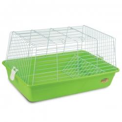 Клетка для кроликов T4 triol (триол)